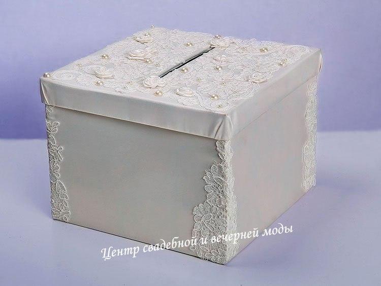 Из чего делают коробочки